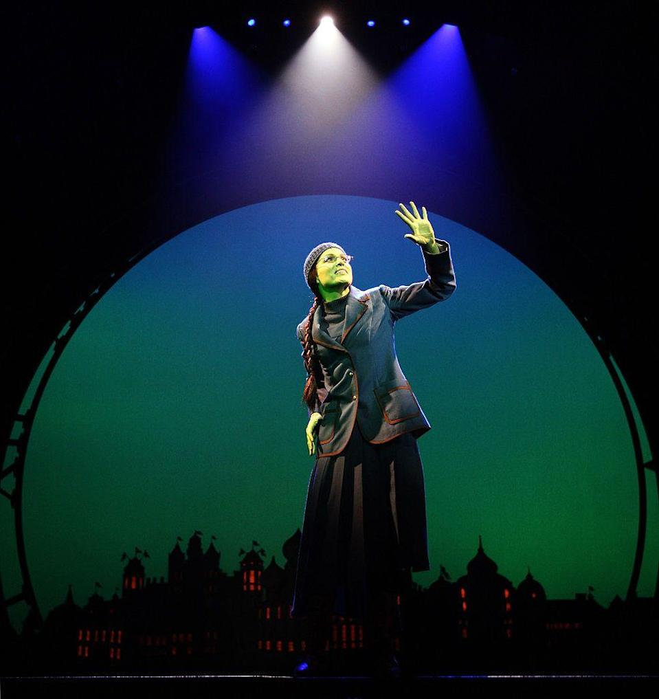 """<p>In order to re-create the famous Wicked Witch of the West's look, there's one thing that you absolutely need: green face paint! If you'd rather keep your hands paint-free, you could always opt for green gloves. </p><p><a class=""""link rapid-noclick-resp"""" href=""""https://go.redirectingat.com?id=74968X1596630&url=https%3A%2F%2Fwww.walmart.com%2Fsearch%2F%3Fquery%3Dgreen%2Bface%2Bpaint&sref=https%3A%2F%2Fwww.thepioneerwoman.com%2Fhome-lifestyle%2Fcrafts-diy%2Fg37050429%2Fdiy-witch-costumes%2F"""" rel=""""nofollow noopener"""" target=""""_blank"""" data-ylk=""""slk:SHOP GREEN FACE PAINT"""">SHOP GREEN FACE PAINT</a></p><p><a class=""""link rapid-noclick-resp"""" href=""""https://go.redirectingat.com?id=74968X1596630&url=https%3A%2F%2Fwww.walmart.com%2Fip%2FTime-and-Tru-Women-s-Double-V-Neck-Shirttail-Dress%2F357923405&sref=https%3A%2F%2Fwww.thepioneerwoman.com%2Fhome-lifestyle%2Fcrafts-diy%2Fg37050429%2Fdiy-witch-costumes%2F"""" rel=""""nofollow noopener"""" target=""""_blank"""" data-ylk=""""slk:SHOP LONG BLACK DRESSES"""">SHOP LONG BLACK DRESSES</a></p><p><a class=""""link rapid-noclick-resp"""" href=""""https://go.redirectingat.com?id=74968X1596630&url=https%3A%2F%2Fwww.walmart.com%2Fip%2FBlack-Crochet-Knit-Beanie-Skull-Cap-Hat%2F117695405&sref=https%3A%2F%2Fwww.thepioneerwoman.com%2Fhome-lifestyle%2Fcrafts-diy%2Fg37050429%2Fdiy-witch-costumes%2F"""" rel=""""nofollow noopener"""" target=""""_blank"""" data-ylk=""""slk:SHOP KNIT CAPS"""">SHOP KNIT CAPS</a></p>"""