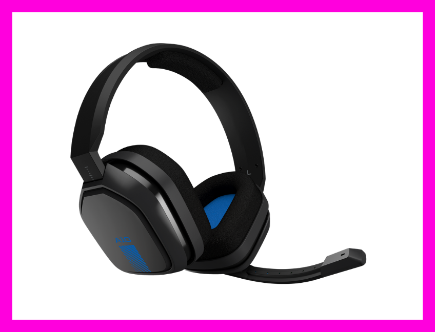 Save $13 on this Astro A10 PS4 Headset. (Photo: Walmart)