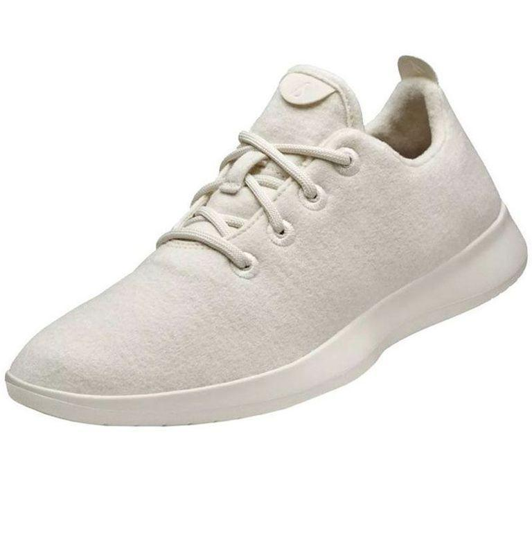 """<p><strong>Allbirds</strong></p><p>allbirds.com</p><p><strong>$95.00</strong></p><p><a href=""""https://go.redirectingat.com?id=74968X1596630&url=https%3A%2F%2Fwww.allbirds.com%2Fproducts%2Fwomens-wool-runners&sref=https%3A%2F%2Fwww.esquire.com%2Flifestyle%2Fg18726497%2Flast-minute-mothers-day-gift-ideas%2F"""" rel=""""nofollow noopener"""" target=""""_blank"""" data-ylk=""""slk:Buy"""" class=""""link rapid-noclick-resp"""">Buy</a></p><p>With soft, breathable wool that wicks away moisture, Allbirds sneakers are like slippers she can wear in public.</p>"""