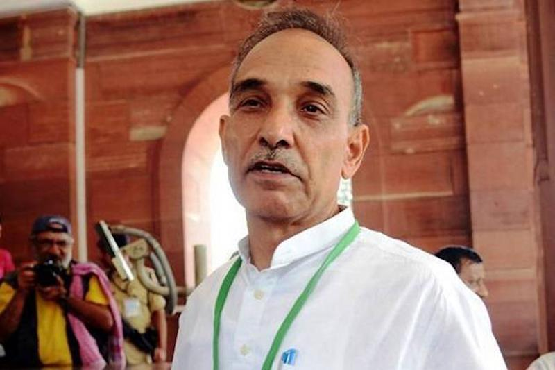 'Let There be an International Debate on Darwinism': Union Minister Satyapal Singh