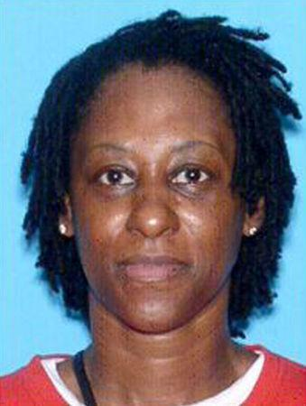 Deborah Denise St. Charles, 51, is pictured in this handout photo