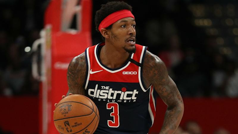 Beal ruled out for Wizards ahead of NBA restart