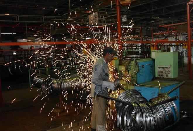 India's January industrial output grows 2.7% percent as demonetisation impacts demand