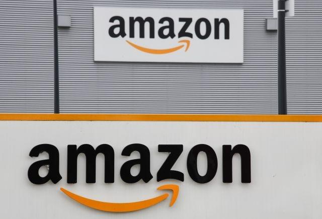 Amazon workers protest over virus safety