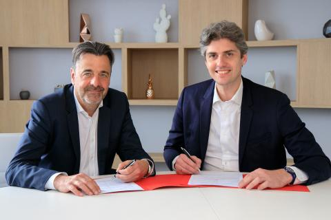 Orange Cyberdefense and GatewatcherSign the First Strategic Partnership between Service Providers with French National Cybersecurity Agency (ANSSI) Accreditation