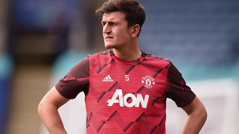 Manchester United aware of alleged Harry Maguire incident on Greek island