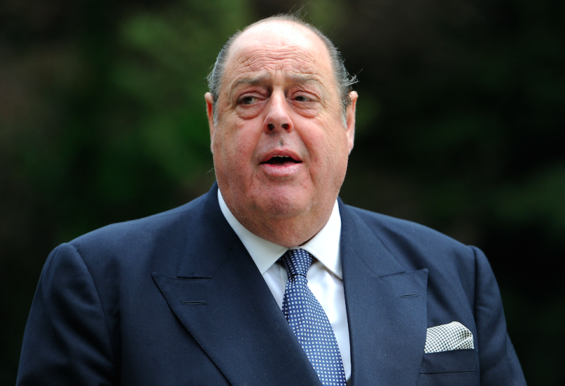 Sir Nicholas Soames said the electoral system should be