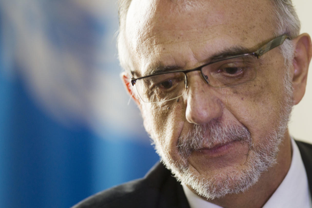 Photo of As UN physique wraps up in Guatemala, fears for anti-graft struggle