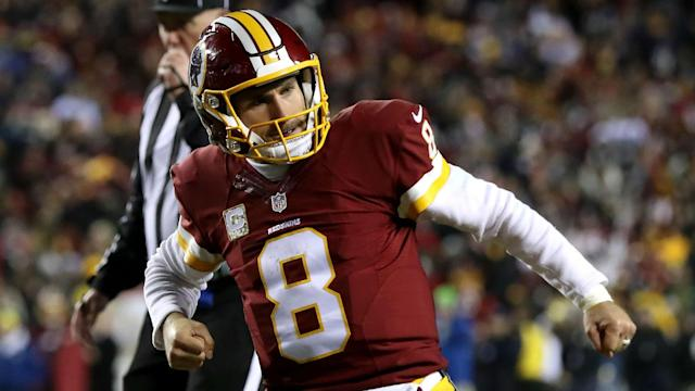 Washington has Kirk Cousins and a Thanksgiving home game against the Giants, but will teams feast on its defense and ruin their appetites?