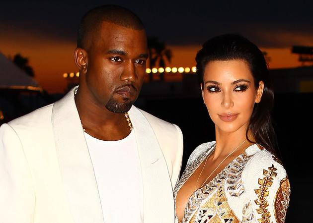 Kim Kardashian Buys Kanye West 750 000 Lamborghini For Birthday