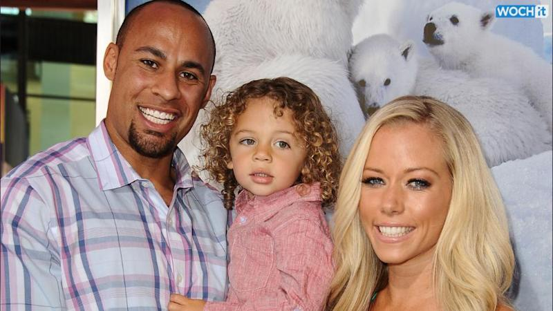 "Kendra Wilkinson is ""Reviewing Her Options"", Meeting With Divorce Lawyers Following Husband Hank Baskett's Infidelity"