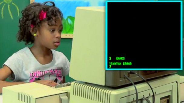 HT kids react sk 140526 16x9 608 Hilarious Video: Kids React to Old Computers