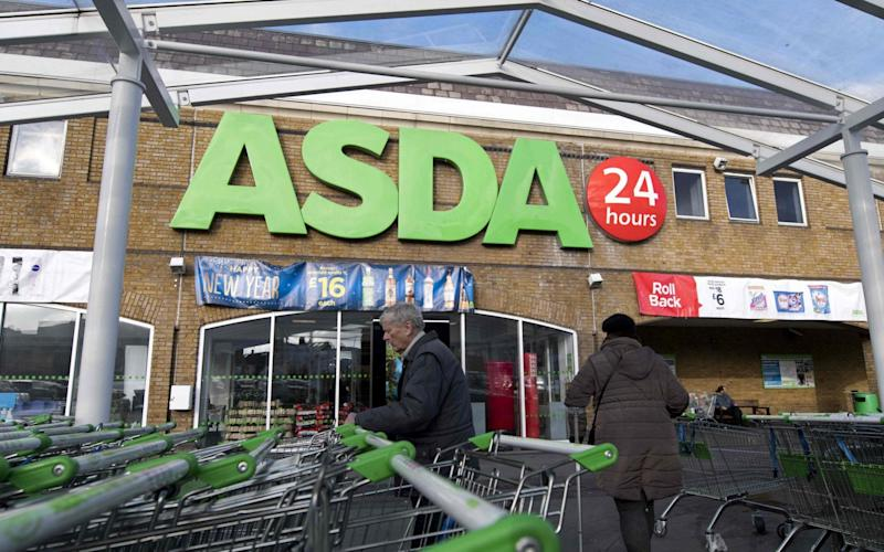 What's next for Asda after the Walmart era?