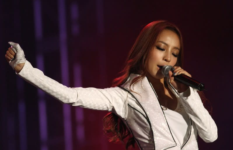 28-year-old South Korean singer Goo Hara found dead at home