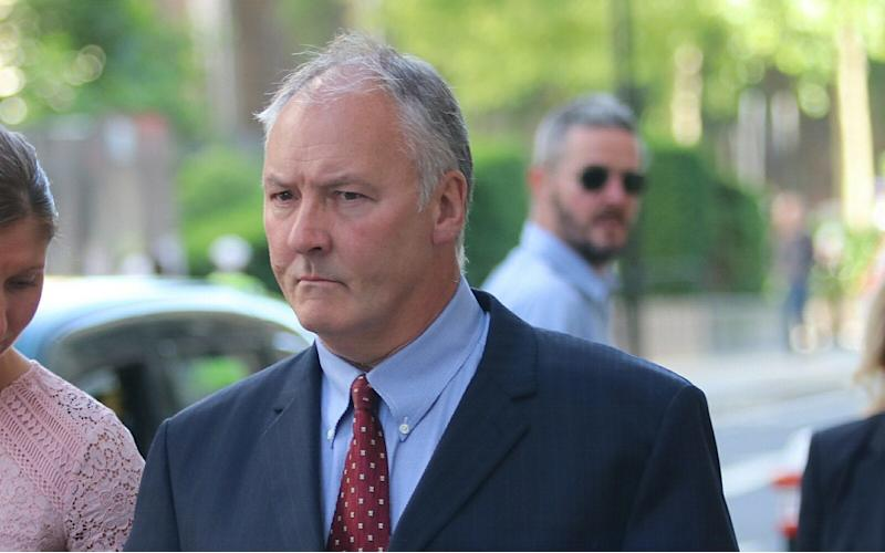 Victims treated privately by Ian Paterson have expressed their outrage that they are having to fight in the courts for payouts.  - Central News