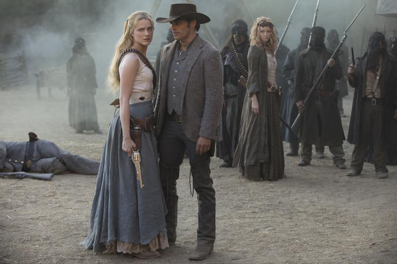 PETA Slams HBO For 'Westworld''s Use Of Elephants