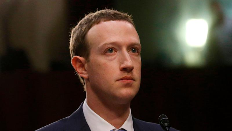 Breaking up Facebook will make policing content more difficult: Mark Zuckerberg