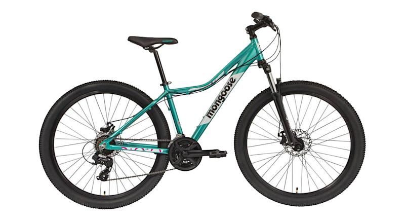 Mongoose Boundary 2 2020 Women's Mountain Bike