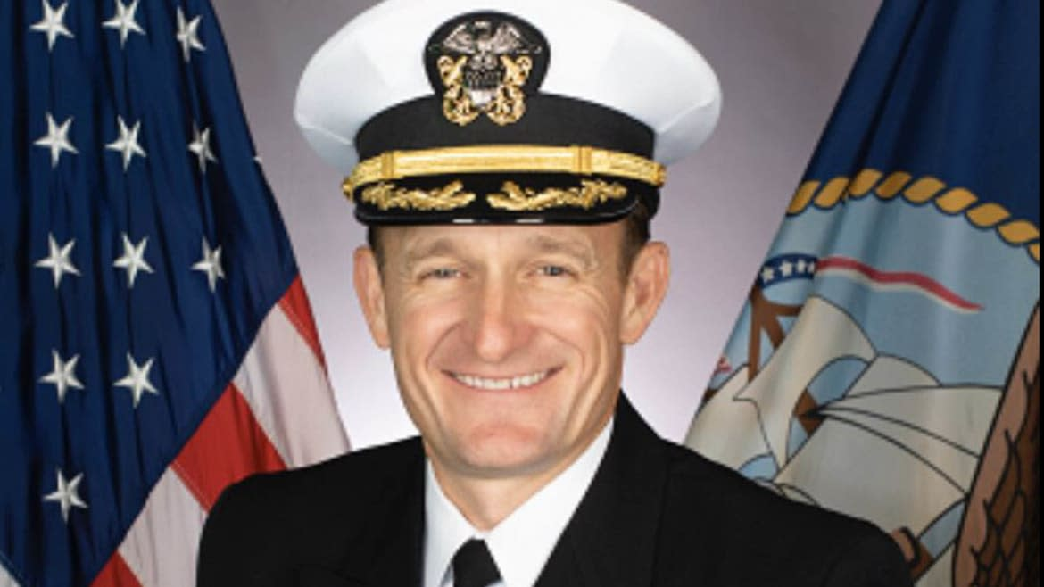 The Navy Is Blaming the Captain It Fired for Correct COVID-19 Warning