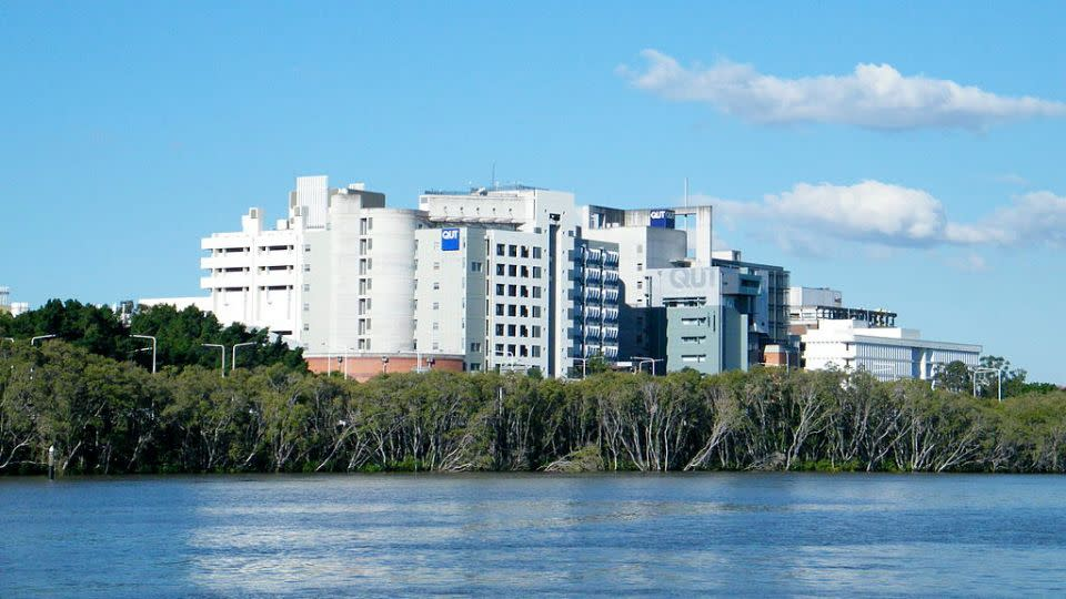 Garden Point, of the three QUT campuses in Queensland. Photo: Wikipedia