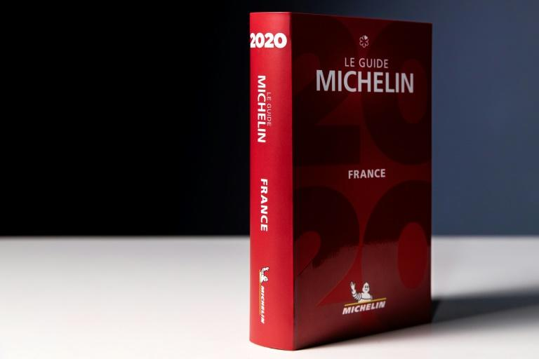 Michelin Guide cancels 2021 star ceremony over Covid