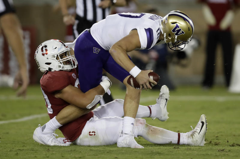 Final thoughts: Looking back at Washington's 51-27 victory at Arizona