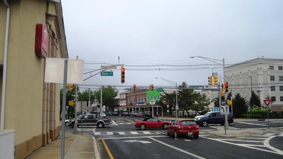 Toms River, New Jersey