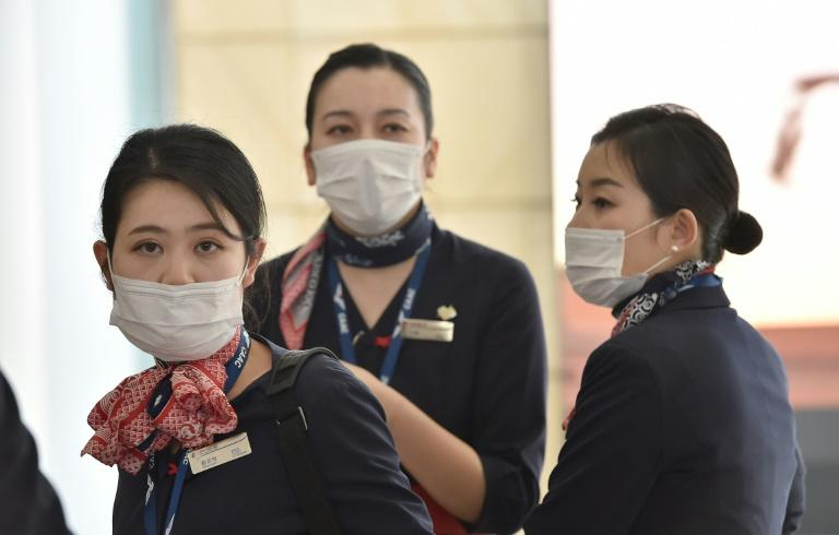Federal Government extends China travel ban over coronavirus fears