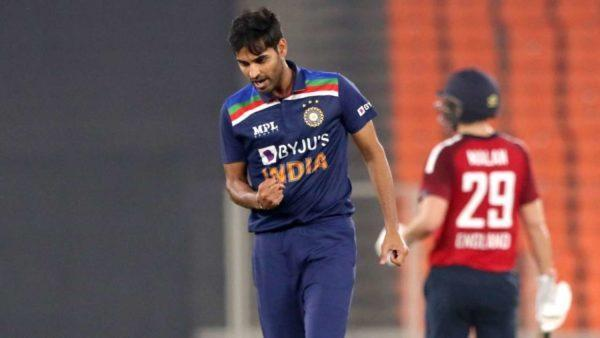India's Predicted XI For 3rd ODI