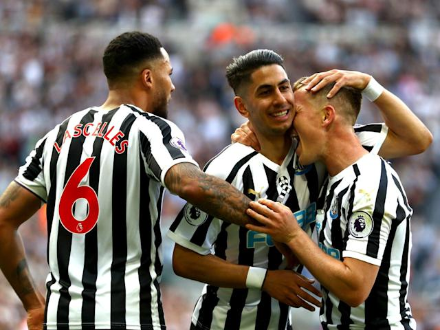 Brighton vs Newcastle predicted line-ups: What time, what channel, how can I watch online, team news, h2h, odds and more