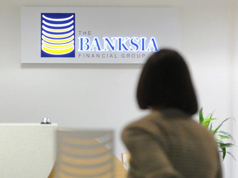 Banksia investors to get first payment