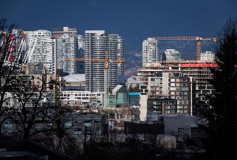 Vancouver home prices rose in August amid above-average sales rate