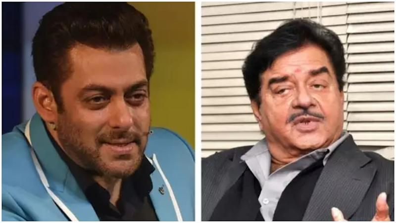 #MeToo in Bollywood: Salman Khan and Shatrughan Sinha's Families Raped Me, Claims This Former Bigg Boss Contestant
