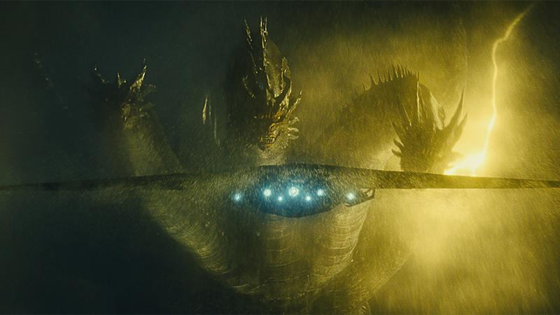 Film Review: 'Godzilla: King of the Monsters'