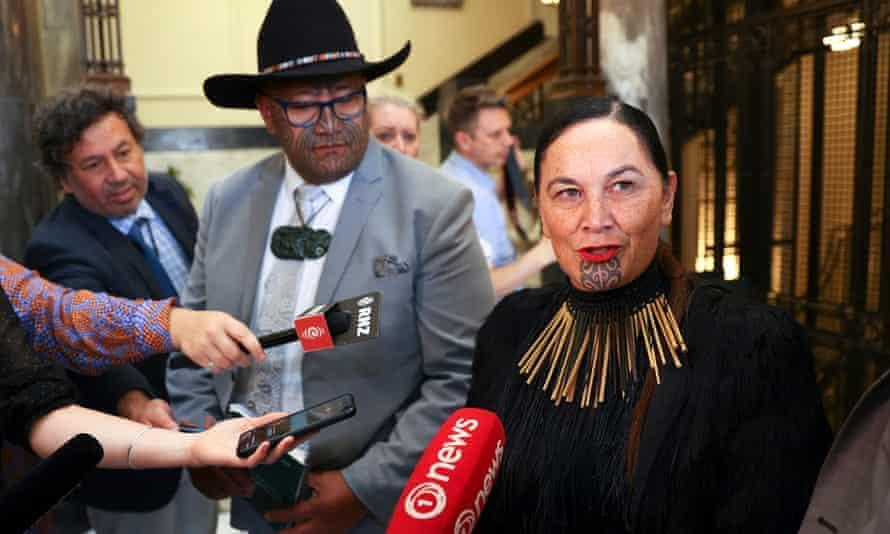 Why New Zealand's Māori Party wants to change the country's name to Aotearoa?