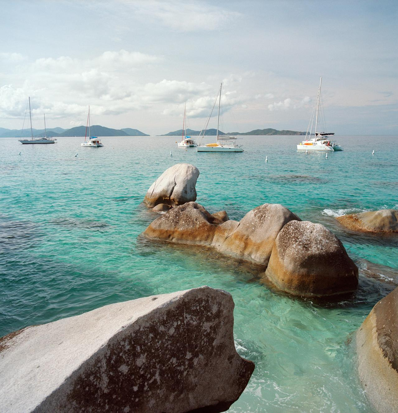 26 Most Beautiful Places in the Caribbean
