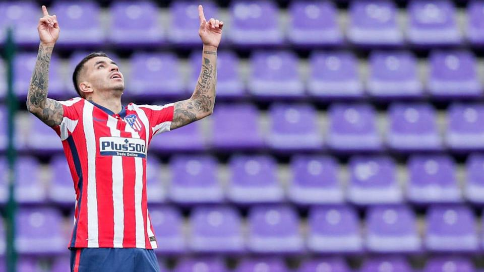 Angel Correa | Soccrates Images/Getty Images