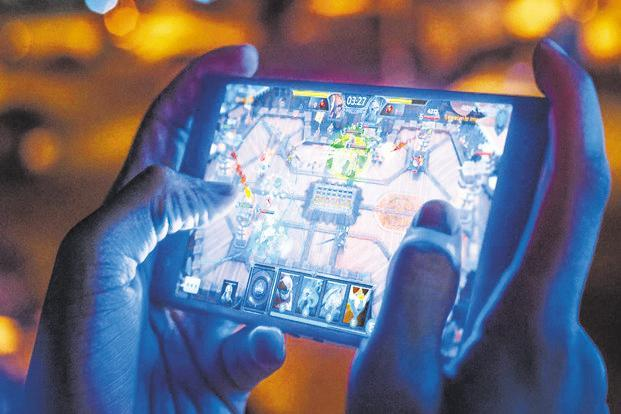 Mobile, the future of competitive gaming