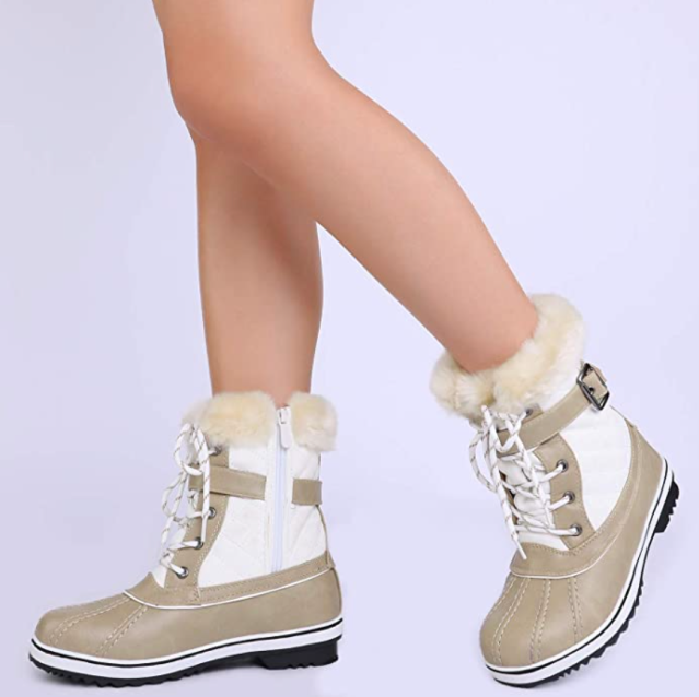 Amazon Canada S Top Rated Winter Boots Will Keep Your Toes Nice And Warm