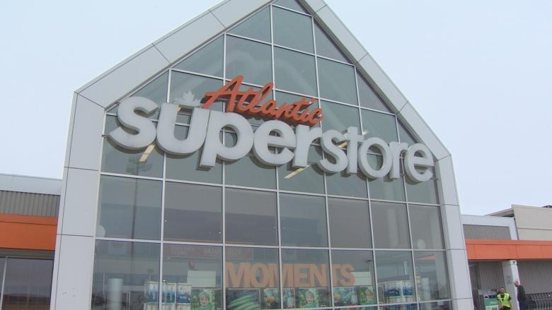 Father of Superstore baby says mother didn't know she was pregnant