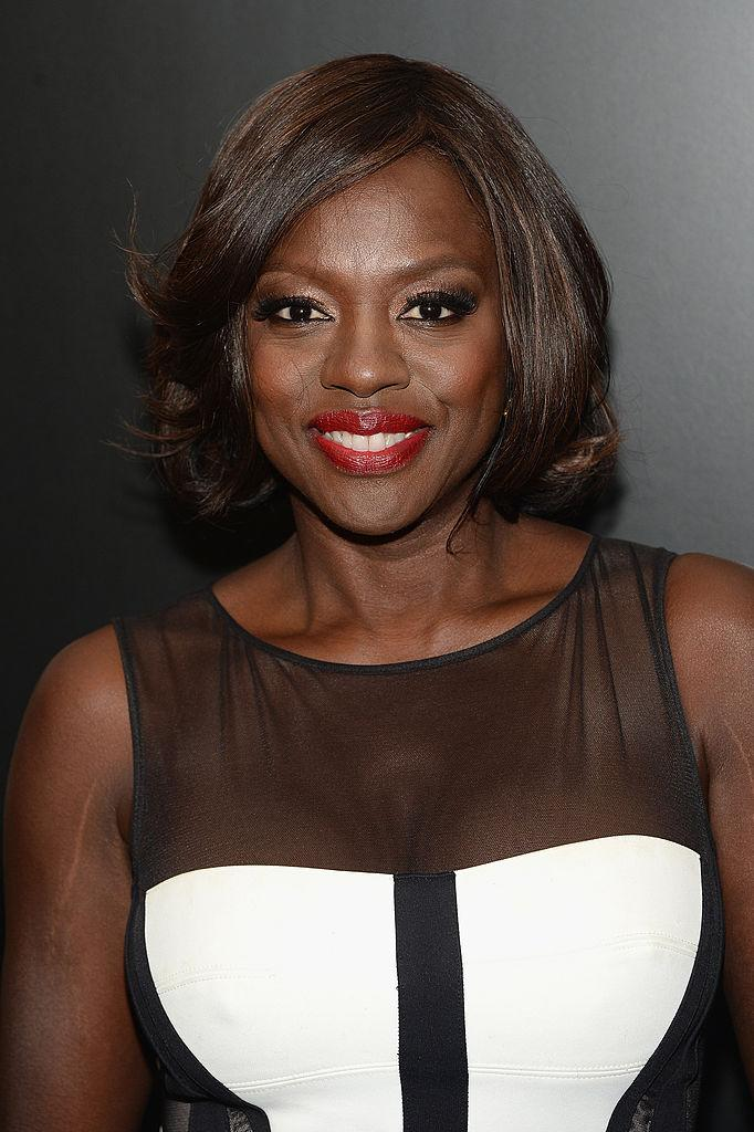 Bathroom Stall Workout badass viola davis wore her workout clothes to a press appearance