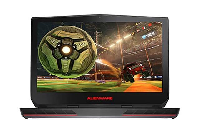 Alienware 15 Touch Signature Edition Gaming Laptop