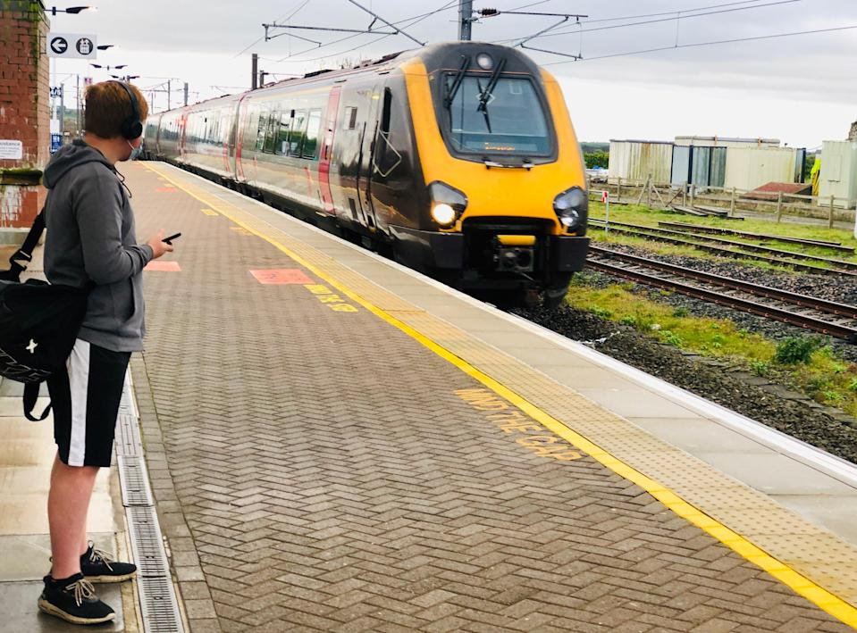 Departing soon: admin fees for Advance rail tickets (Simon Calder)
