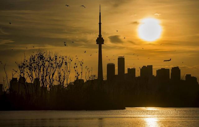 <p>No. 65: Canada<br> Average cost per 100 km: $23.90<br> (Photo: Mark Blinch/Reuters) </p>