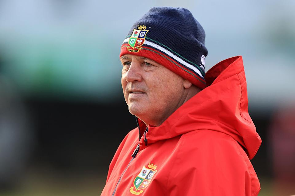 British and Irish Lions head coach Warren Gatland was disappointed to be dragged in for criticism by World Rugby when they charged Rassie Erasmus (David Rogers/PA) (PA Wire)