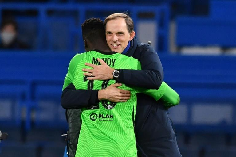 Thomas Tuchel has made an immediate impact on Chelsea, who beat Atletico Madrid to go through to Friday's Champions League quarter-final draw