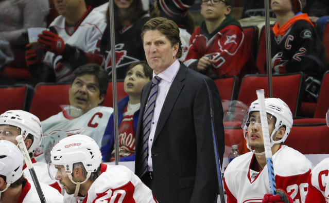 Super Bowl to Stanley Cup: Wings coach Mike Babcock takes lesson from NFL's Patriots