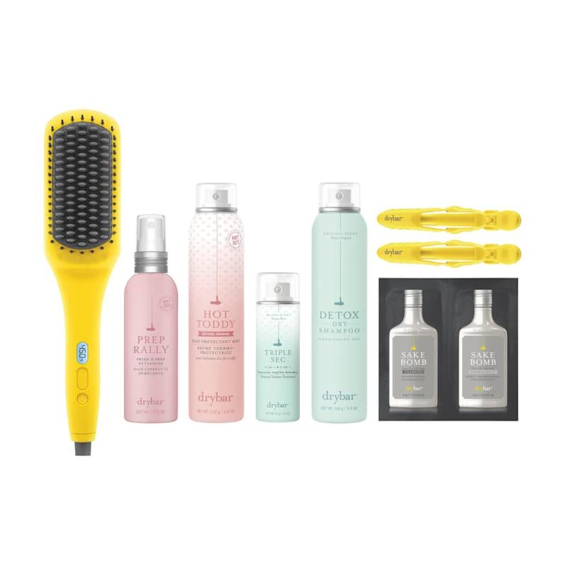 Drybar Get Brushin' & Crushin' Set. (Photo: Nordstrom)
