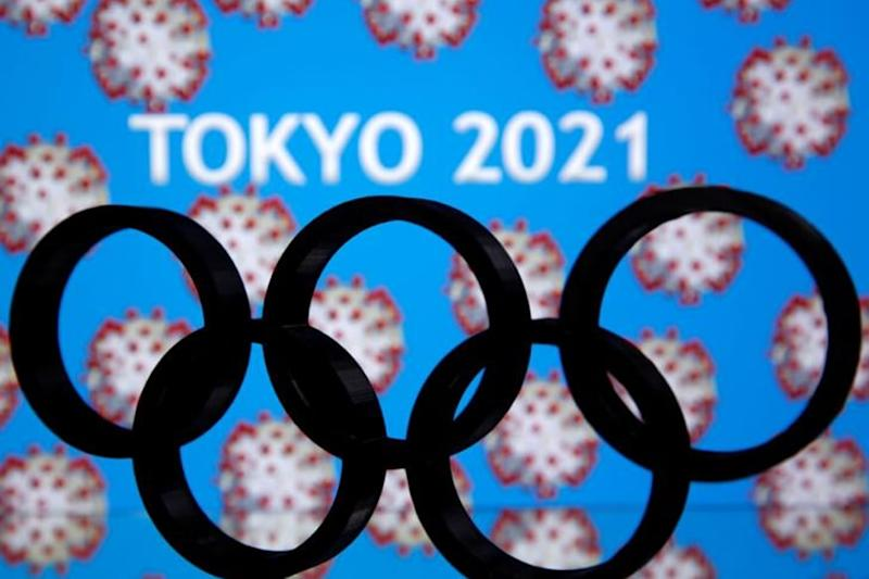 Olympic Cancellation Spectre Haunts Tokyo, One Year Before Postponed Summer Games