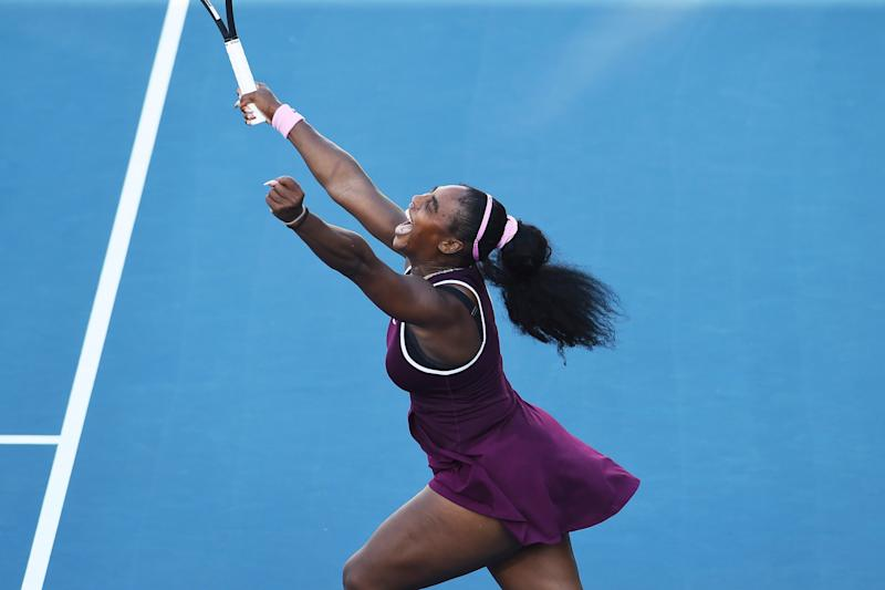 ASB Classic Tournament: Serena wins her first title after three years